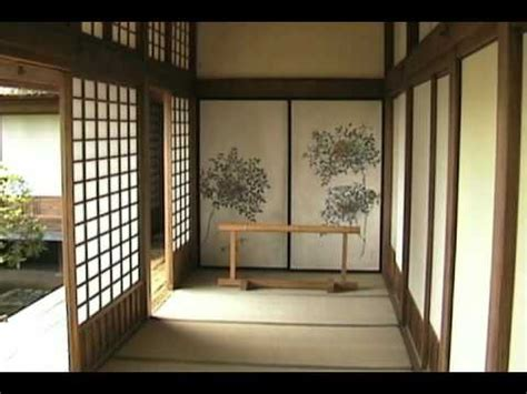 japanese walls kenny kaizen traditional japanese house avi youtube