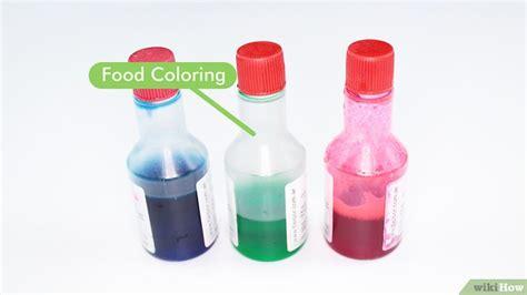 colorante alimentare nero come preparare colorante alimentare nero wikihow