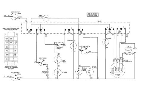 maytag dishwasher wiring diagram 32 wiring diagram