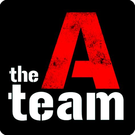 The Team the a team meettheateam