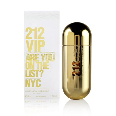 Parfum Carolina Herrera 212 Vip buy 212 vip by carolina herrera basenotes net
