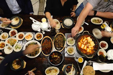 madam kwan new year menu hankook kwan could be houston s best new korean restaurant