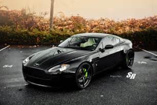 Aston Martin Gallery Aston Martin Vantage Project Kro Autoevolution