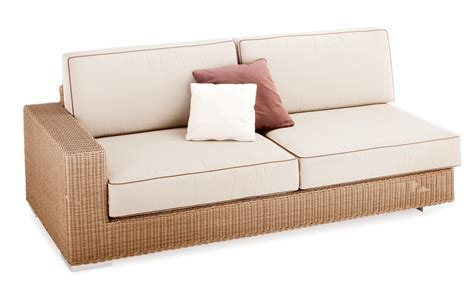 seville sofa modern outdoor furniture