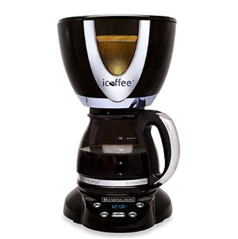 Coffee Maker Giveaway - remington icoffee maker the next generation smart coffee maker giveaway night helper