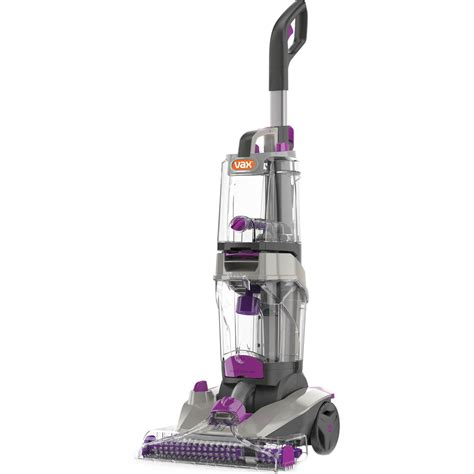 Vax V 026rd Rapide Deluxe Upright Carpet And Upholstery Washer by Vax Clic Carpet Cleaner V 026rd Review Carpet Vidalondon
