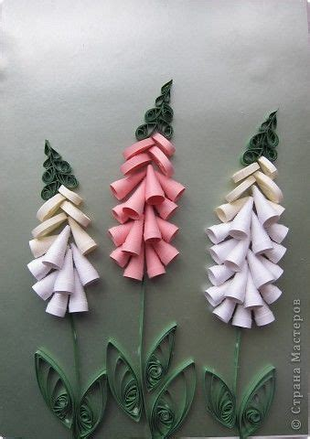 How To Make Different Types Of Paper Flowers - 25 best ideas about paper quilling flowers on