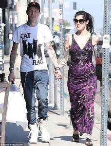 tattooink tv kat von d to sell her gothic mansion for 2 5 million as