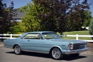 1966 Ford Galaxie 500 No Reserve 1966 Ford Galaxie 500 7 Litre Bring A Trailer