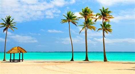 Dominican Republic Holidays ? Relaxing Caribbean Paradise