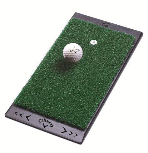 Callaway Golf Mat callaway ft launch zone hitting mat by callaway golf
