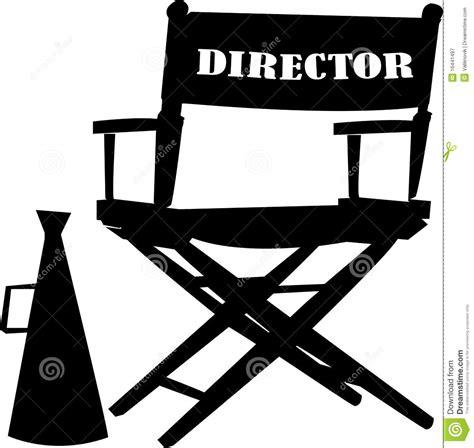 movie director chair clip art director chair clipart clipart suggest