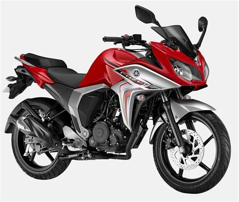 yamaha fazer fi version 2 0 launched price specs pics features