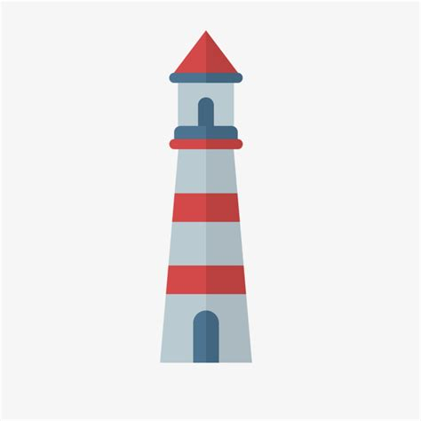 lighthouse colors color lighthouse color vector lighthouse vector colour