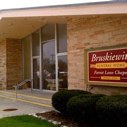 bruskiewitz funeral homes funeral services cemeteries