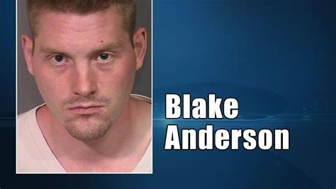 blake anderson backyard wrestling bail 300k for las vegas man in officer impersonation