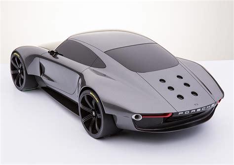 porsche 901 concept porsche 901 concept cars diseno art