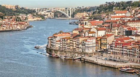 capitale portogallo porto porto portugal travel guide