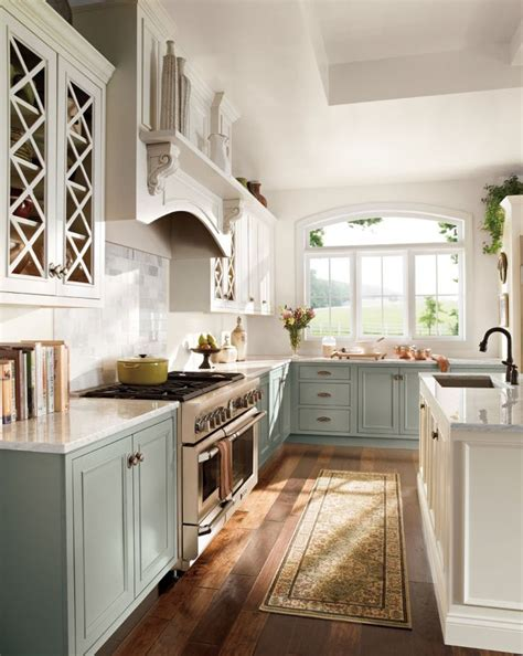 Lower Kitchen Cabinet Ideas 25 Best Ideas About Two Toned Kitchen On Two