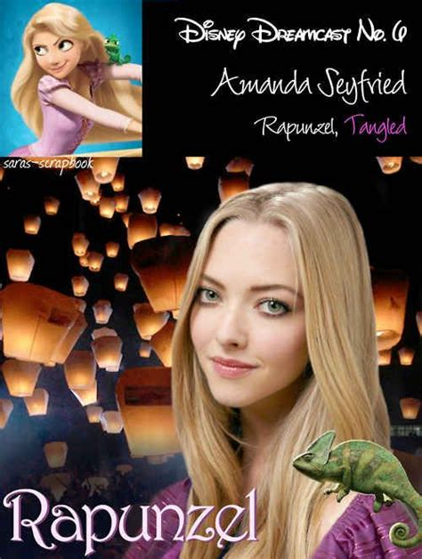 amanda seyfried tangled rapunzel amanda seyfried barbie disney other movies