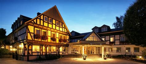 romantikhotel haus platte romantikhotel platte duitsland attendorn booking