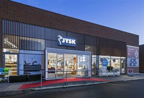 Jysk Shop by Jysk Store By Dalziel Pow Horsens Denmark 187 Retail