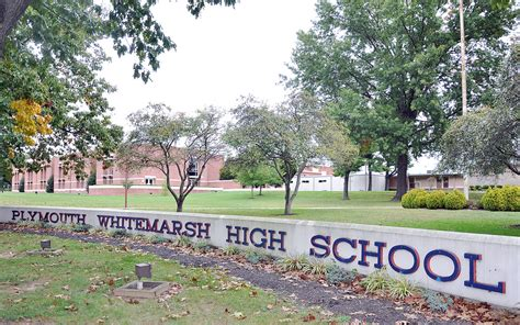 update on upcoming renovations at plymouth whitemarsh high