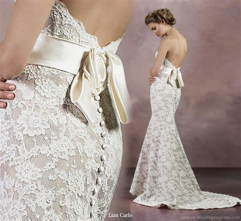 Lace Style Wedding Dresses by 2011 Lace Mermaid Style Wedding Dresses 4767 The