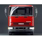 Iveco Eurotech 4711103