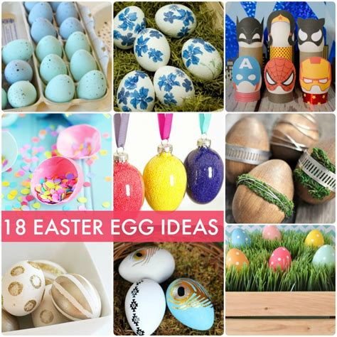 18 best images about easter on pinterest 13 year olds great ideas 18 easter egg projects