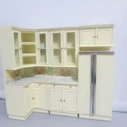 kitchen door furniture bespaq dollhouse miniature kitchen cabinet furniture set