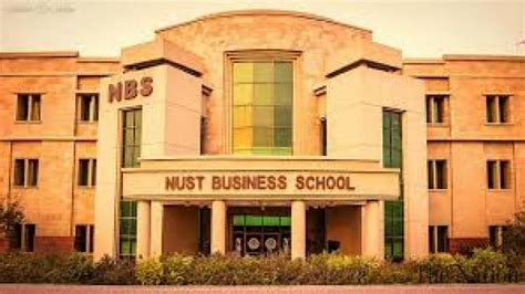 Nust Mba by Nust Business School Holds 8th Convocation