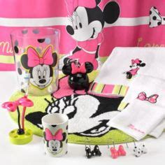 minnie mouse bathroom sets 1000 images about the girls bathroom on pinterest