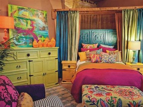 1000 ideas about bright colored bedrooms on