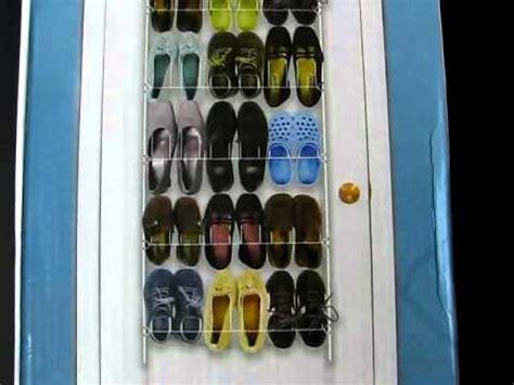 Organizador De Zapatos En Www Comprasin Com Youtube | organizador de zapatos en www comprasin com youtube