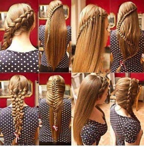 diversi tipi di trecce keraeiko tutti i tipi di trecce per capelli