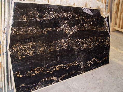 cucina di marble warehouse marmo nero portoro gold marmi di carrara