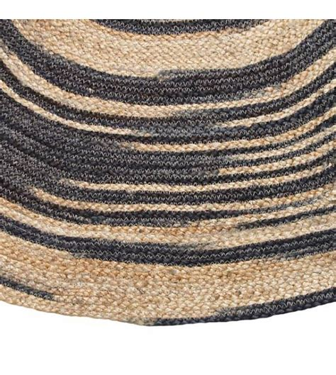 Teppich 3 X 2 M by Hk Living Jute Teppich Rund M 216 120cm Lefliving De