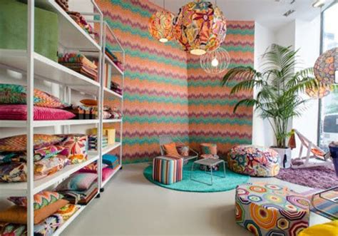 missoni home furniture collection freshness mag