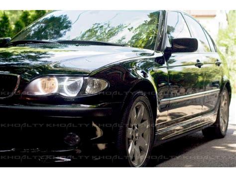 Bmw E46 1999 2002 Clear Type Side L bmw e46 sedan corner lights for bmw e46 99 06 3 series by depo