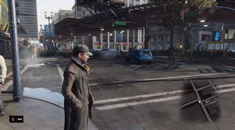 watch dogs game details ps4 home