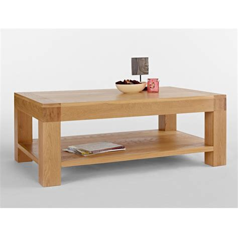 napa clean rectangular wooden coffee table buy