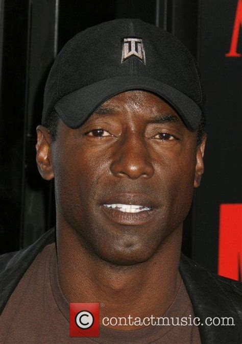 Isaiah Washington To Be Part Of No Name Calling Week by Contactmusic Prev Isaiah Washington Gallery Next