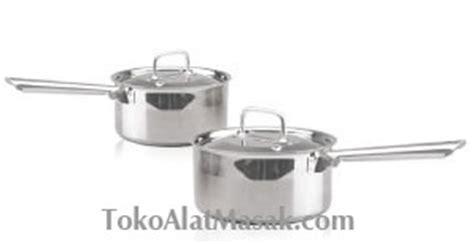 Panci Stainless 20cm By Jiangda99 jual panci stainless steel harga murah alatmasak