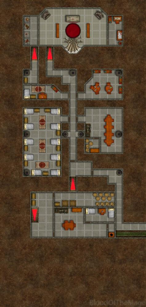 tile pattern temple catacombs kotor 99 best images about dungeon battlemaps on pinterest
