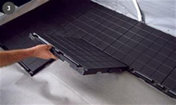 caravan awning flooring isabellafloor