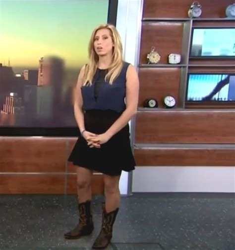 tige boats salary stephanie abrams on the weather channel tigerdroppings