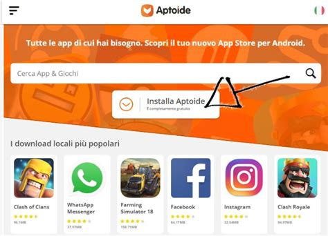 aptoide download play store download aptoide for iphone 4 temblor en