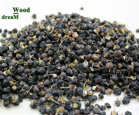 Goji Berry Kering 100 Gr aliexpress buy 100g black goji berries 100 organic dried black