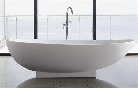 freestanding stone bathtubs siena free standing stone bath faroe